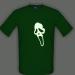 Tričko s potiskem Vřískot (pánské)