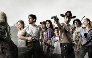 The Walking Dead: 1. série