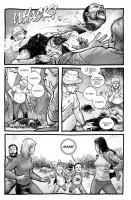 Druhá ukázka komiksu