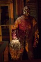 Ten vrah je docela cool. A umí si hrát s lidskou hlavou.