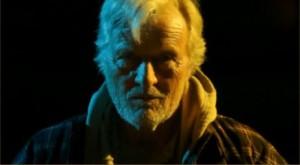 Rutger Hauer v roli, na kterou se bude dlouho vzpomínat.
