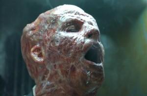 Některé masky i při bližším záběru vypadají dobře.