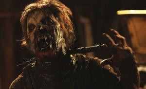 Zombie-upíři jsou ozdobou filmu.