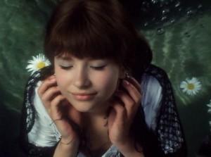 Jaroslava Schallerová byla prostě krásná.