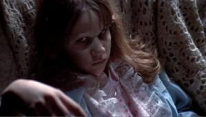 Jen se podívejte na ten výraz. Tohle není už ta nevinná holčička.