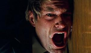 Harvey Dent a jeho poslední chvíle před proměnou v Two Face.