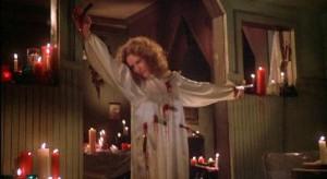 Maminka taky nedopadla nejlépe. Ale kdo by se Carrie divil.