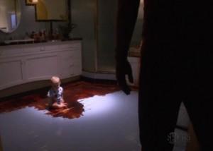 Jeden z nejosudovějších okamžiků celého seriálu.