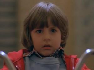 Malý Danny je obrovským překvapením filmu.