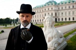 Viggo Mortensen opět ukazuje, jak je výtečným hercem i v poměrně malé roli.