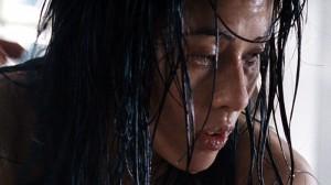 Miléne Jampanoï jako Lucie.