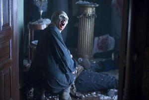 Je cosi prohnilého pod sídlem Valdemarů.