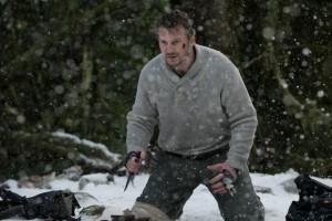 Když neprší muži, tak aspoň sněží vlci.