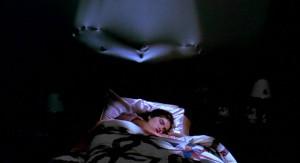 Jako spát v tradičním japonském domě.