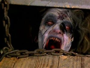 Zombie patří do sklepa, to je jasné. Jen si tam nesmíte nechat nic důležitého.
