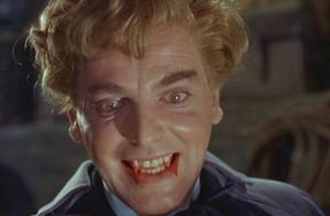 Trochu gay Dracula... Gaycula?