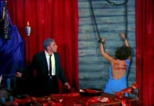 Co by to bylo za hostinu bez mučení.