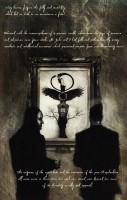 Ukázka z komiksové minisérie H. P. Lovecraft's The Dunwich Horror.