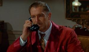 Když nevíte co dál, zavolejte Vincenta Price.