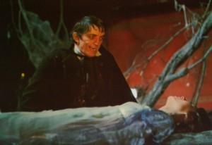 Barnabas přece jen ukáže svou podstatu.