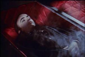 Dracula v jeho španělské podobě.