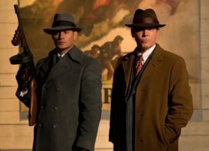 S Deanem se vydáme i do doby gangsterů.