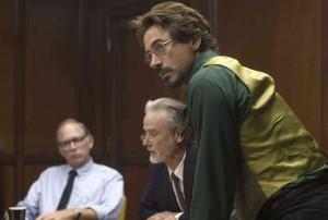 Robert Downey Jr. v další zajímavé roli.