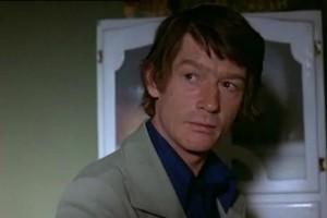 John Hurt v další zajímavé roli.
