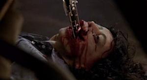 Smrtící klarinet.