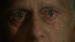 Oči prozradí hodně.