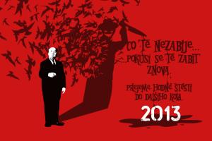 Přejeme vám vše nejlepší do nového roku.