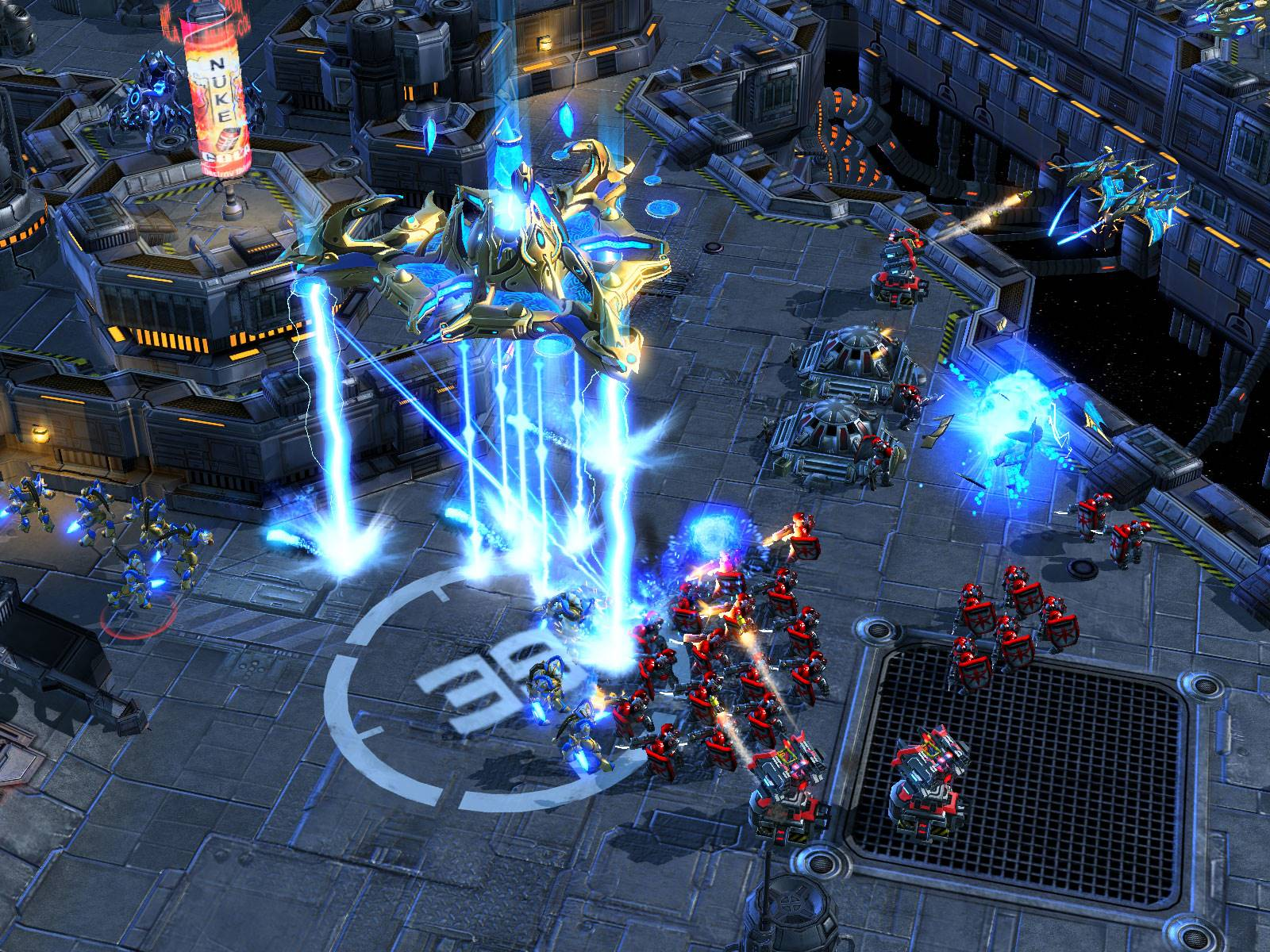 Starcraft 2: heart of the swarm free download full version.