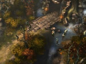 Ukázky ze hry Diablo III.