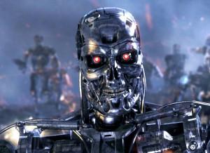 Další ikonický robot.