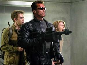 Klid děti, strejda Arnold se o vše postará.