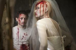 Svatba musí být krásná.