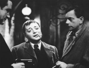 Peter Lorre je vždy dobrý výběr.