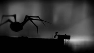 Ne, to není mírumilovný pavouček, který by vás doprovázel.