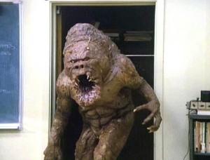 Zas tolik neprozrazujeme, když monstrum rovnou ukážeme.