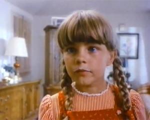 Poznáte v ní Fergie z Black Eyed Peas?