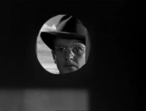Alfred Hitchcock mnohdy volil zajímavé záběry.