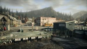 I když městečko Bright Falls vypadá na první pohled poklidně...