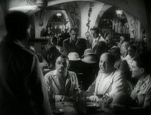 Ne, tohle není Casablanca.