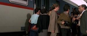Co se asi stane na nádraží?