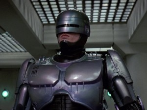 Robocop, co dodat?