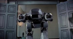 Robocop verze 1.0.