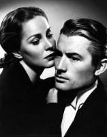 Gregory Peck a jeho femme fatale.