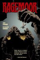 Obálka českého vydání komiksu Ragemoor.