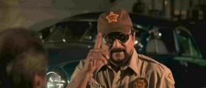 Šerif Savini k vašim službám.