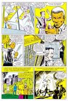 Ukázka z komiksu Ultimátní komiksový komplet: Amazing Spider-Man - Zrození Venoma.